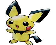 Pichu Pokemon