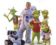 Planet 51 Group