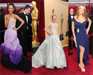 Fashion Police: 2010 Oscar Awards