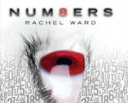 Num8ers by Rachel Ward