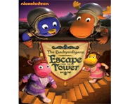 The Backyardigans: Escape From The Tower