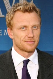 Kevin McKidd was born and raised in Scotland before you knew him as Dr. Owen Hunt on Grey's Anatomy!
