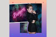 Miley plans to hit 38 North American cities on her Bangerz Tour