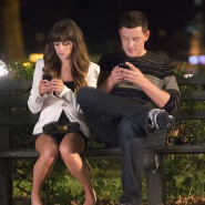 Murphy revealed that Finn and Rachel were always meant to be together