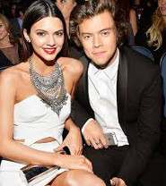 Harry and Kendall started dating in November 2013