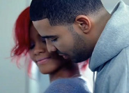 Rihanna and Drake seem like more than just BFFs