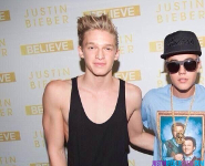 Justin and Cody have been teasing a collaboration for a long time