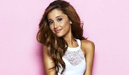 Ariana Grande says everyone has trouble with self acceptance