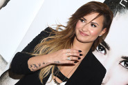Demi Lovato's latest album could be out by 2015
