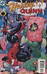 Harley Quinn#3