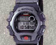 The Baby G-Shock.