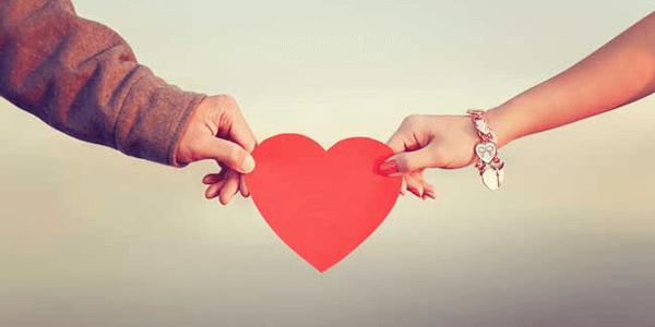 Original valentine day quiz feat