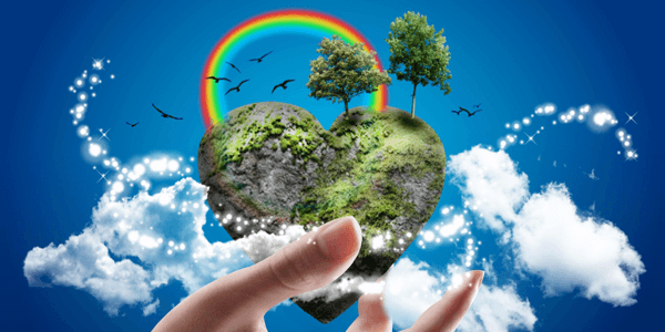 What should you do on Earth Day?