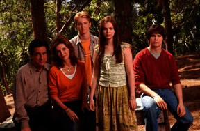 Quiz! Which Joan of Arcadia Character Are You?
