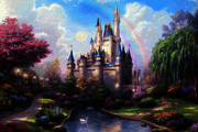 Quiz! What Fairy Tale Character Are You?