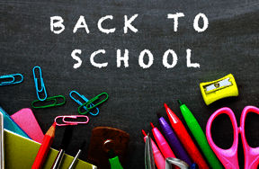 What's Your Back to School Style Quiz?