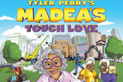 Tyler Perry's Madea's Tough Love DVD Prize Pack Giveaway!