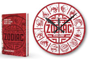 The Zodiac Legacy Prize Pack Giveaway!