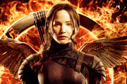The Hunger Games: Mockingjay - Part 1 Blu-ray Giveaway!