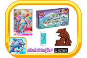 My Dolphin Show iPod Touch Prize Pack Giveaway!
