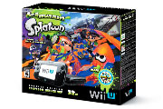 Deluxe Splatoon Wii U & amiibo Set Giveaway!