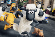 Shaun The Sheep Movie Prize Pack Giveaway!