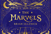 The Marvels Book Prize Pack Giveaway!