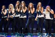 Pitch Perfect 2 Blu-ray Giveaway!