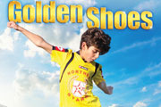 Golden Shoes DVD Giveaway!