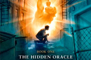 The Hidden Oracle Exclusive Edition Book Giveaway!