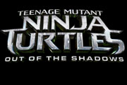 Teenage Mutant Ninja Turtles: Out of the Shadows Prize Pack Giveaway!