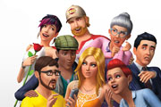 The Sims 4 Game Giveaway!