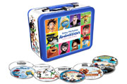 SONY Pictures Animation Lunchbox Gift Set Giveaway!