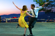 La La Land Blu-ray Giveaway!