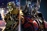 Transformers: The Last Knight Hasbro Prize Pack Giveaway!