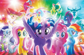 My Little Pony: The Movie Prize Pack Giveaway!