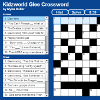 Glee Crossword