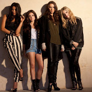 Pretty Little Liars Season 3 Trailer!