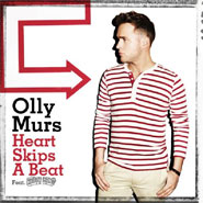 OLLY MURS SIGNS WITH COLUMBIA RECORDS!