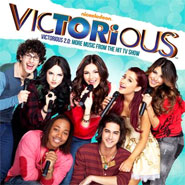 Victorious 2.0: More Music from the Hit TV Show!