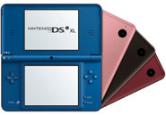 New Prices for Nintendo DSi and Nintendo DSi XL