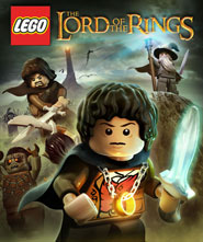 LEGO The Lord of the Rings!