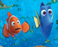 FINDING NEMO 3D - New Poster Debut!