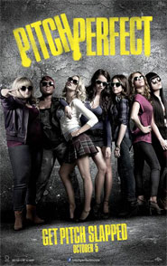 FIRST LOOK - Universal Pictures' PITCH PERFECT!