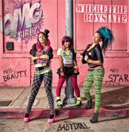 New Video: OMG Girlz - Where The Boys At?