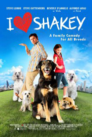 Video: I Heart Shakey Soundtrack