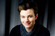 Chris Colfer: Actor and Author!