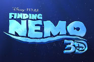 Finding Nemo 3D &amp; SHARK WEEK!