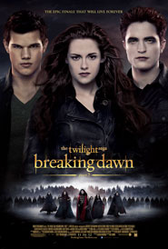 THE TWILIGHT SAGA: BREAKING DAWN - PART 2 New Video