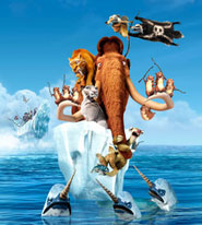Ice Age Ice Palace opens for the Holidays!
